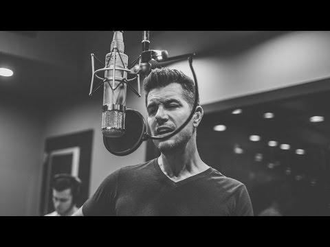Disco Fries ft. Nick Hexum - Head In The Clouds [Official Acoustic Video]