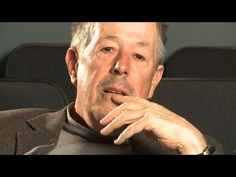 Denys Arcand présente son film Jésus de Montréal