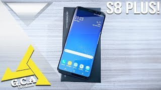 Samsung Galaxy S8 Plus/S8+ - Veja o que eu GOSTEI e NÃO GOSTEI!!