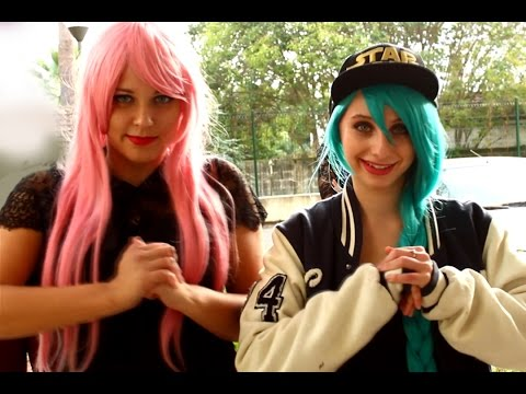 World's end dancehall - Vocaloid live action - Cosplay PV - CMV - Vocalaction