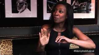 Memphis the Musical -- UK Launch feat. Beverley Knight, Killian Donnelly & David Bryan