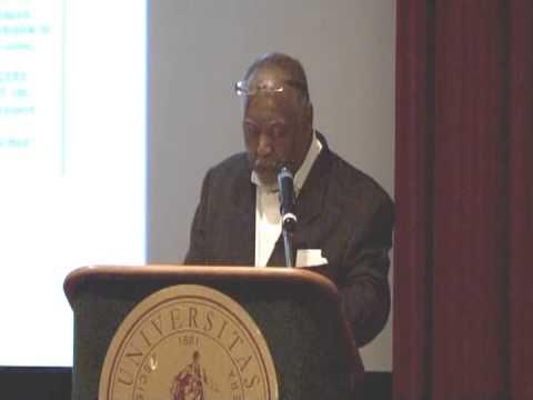 Bioethics and Public Health Ethics with Dr. Leonard Harris