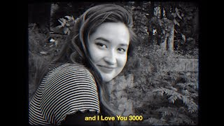 Gambar cover Stephanie Poetri - I Love You 3000 (Official Music Video)