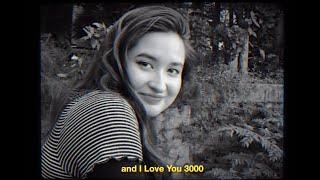 Stephanie Poetri - I Love You 3000 (Official Music Video)