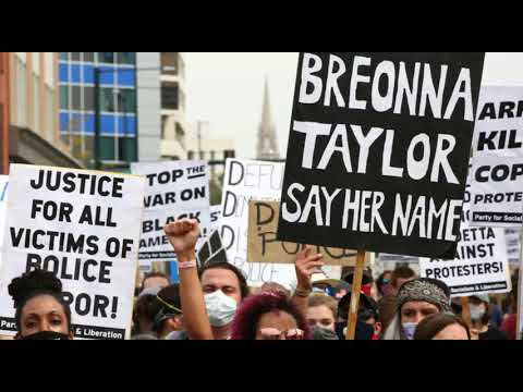 Breonna Taylor's Mother Says BLM Is A FRAUD, Says Family's Name Has Been Used to Raise Mon