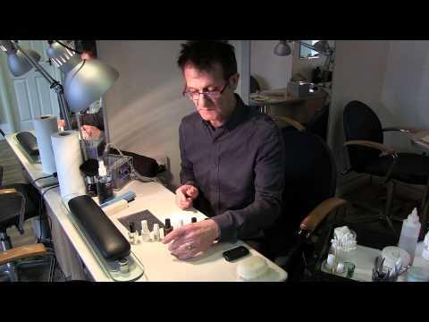 Nail courses, Nail Kit for Acrylic and Gel Nails