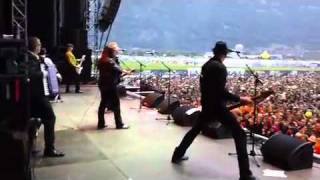 """Flogging Molly - """"Seven Deadly Sins"""" [Live at Greenfield Festival]"""