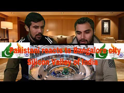 Pakistani Reacts To | Bangalore - Silicon Valley of India | Bangalore City | Reaction CoMpLeX