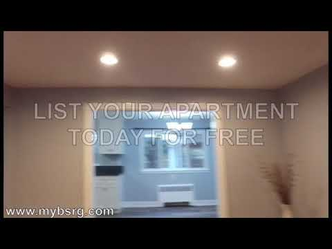 WHY LIST YOUR APARTMENTS WITH BAY STATE REALTY GROUP