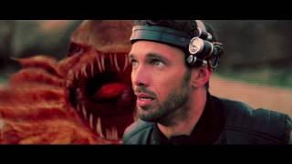 ALIEN EXPEDITION: Exclusive Trailer For an Indie Sci-fi Creature Feature