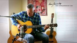 Day Tripper / Lady Madonna (The Beatles) | Tommy Emmanuel