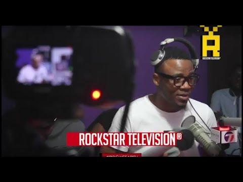 ALIKIBA Part 2 Radio Interview on Times FM Radio Tanzania #SeduceMe