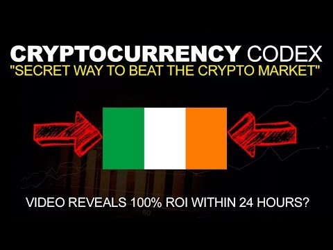 Cryptocurrency Trading in Ireland
