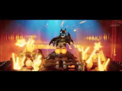 Музыка из лего бэтмен фильм 2017