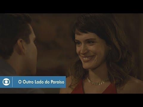O Outro Lado do Paraíso: capítulo 127 da novela, segunda, 19 de março, na Globo