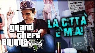 GTA V Online | La città è mia!