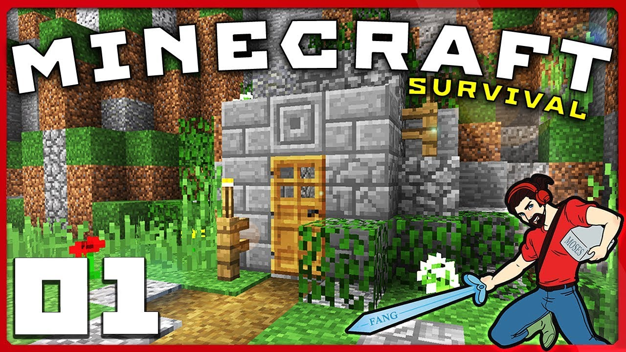 & Minecraft Parody - How Do I Craft This Again (When Can I ...