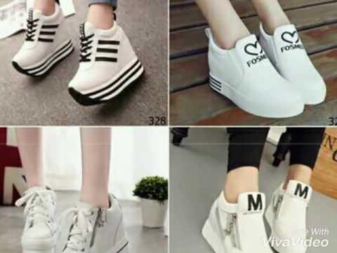 Giới thiệu giày ba ta đẹp ! ( cho các bn tuổi Teen)