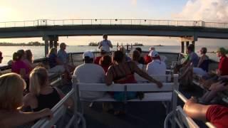 Gosling's Sunset Rum Cruise