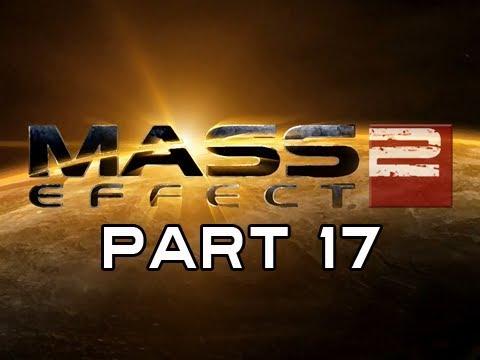 Mass Effect 2 Gameplay Walkthrough - Part 17 Recruit Jack Let's Play