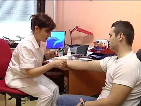 U lékaře (12) - Alergie