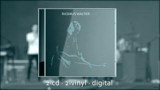 """Rasmus Walter """"Live"""" - nyt album - alle de største hits - live"""