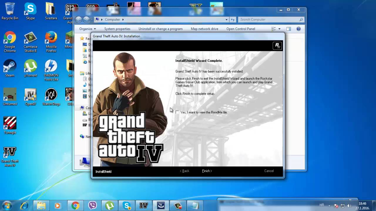 GTA IV DISK 1 DOWNLOAD FOR ANDROID