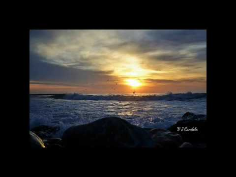 Copia de Amanecer playa Chilches/xilxes