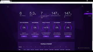 VictoryMine - облачный майнинг с бонусом 100 GH/s. Обзор и Отзывы.