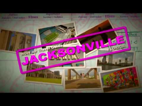WOW air Travel Guide Application - Jacksonville, FL