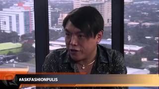 #AskFashionPulis: Celebrity gossip with Mike Lim