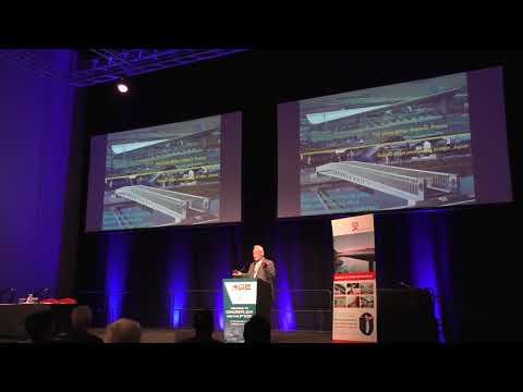 Dr Stuart Matthews   Concrete 2017 Keynote Presentation