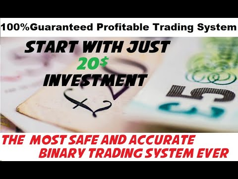 Starting is hardest for binary option trading