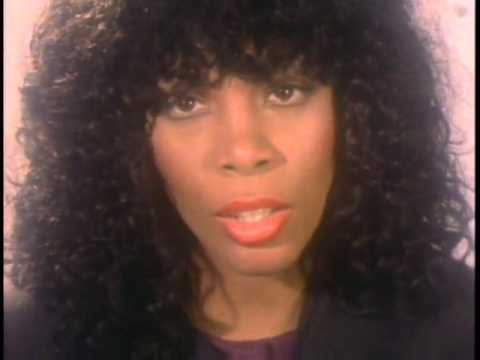 "Donna Summer ""State of Independence"""
