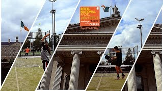 International Padel Experience by Madison 2019. Dublin Open