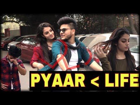 Pyaar vs Life || Bharat Fury ||