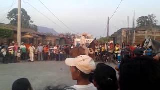 Paseo 2 de mayo zanatepec Oaxaca