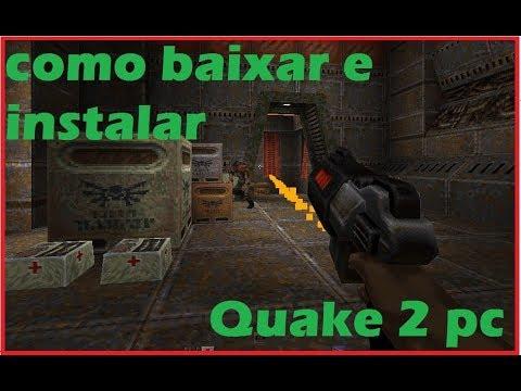 Quake 2 download pc