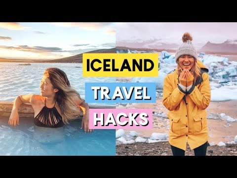 ICELAND TRAVEL GUIDE For First-timers! Travel Budget Tips!