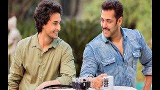 Salman Khan To Launch Sister Arpita Khan's Husband Aayush Sharma In Bollywood