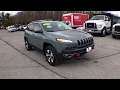 2014 Jeep Cherokee Mt. Airy, Westminster, Skysville, Germantown, Frederick, MD 32734A
