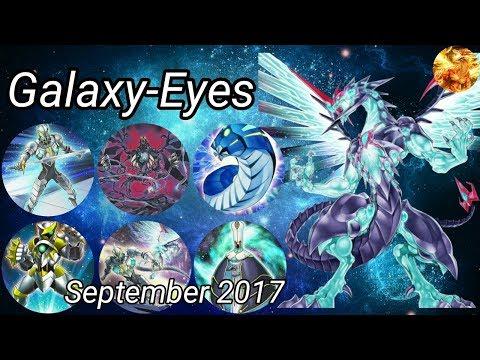 Galaxy-Eyes Deck September 2017