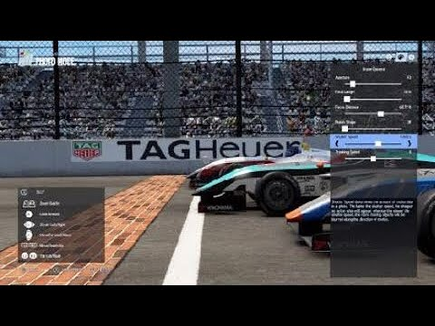 Project Cars 2-Indy Lights-Freedom 100 at Indianapolis