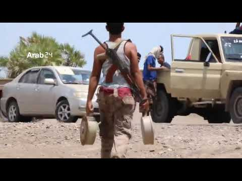 Yemen | Houthis continue to lay mines in the residential areas of Hudaydah and Taiz