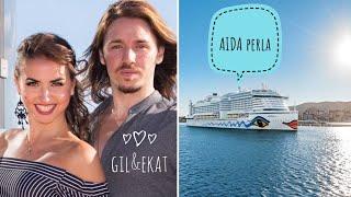 AIDA Perla feiert 1. ten Geburtstag mit Gil Ofarim & Ekat I Gil Ofarim I Ekat #gilofarim #ekat #aida