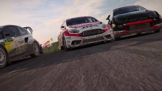 DiRT 4 WRX Gameplay - New Dirt 4 Trailer
