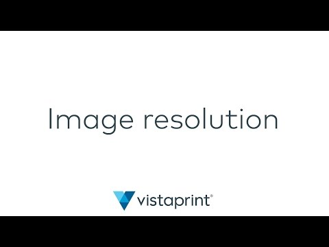 How does image size affect the image resolution vistaprint youtube how does image size affect the image resolution vistaprint ccuart Images