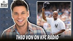 Theo Von Full Interview - KFC Radio