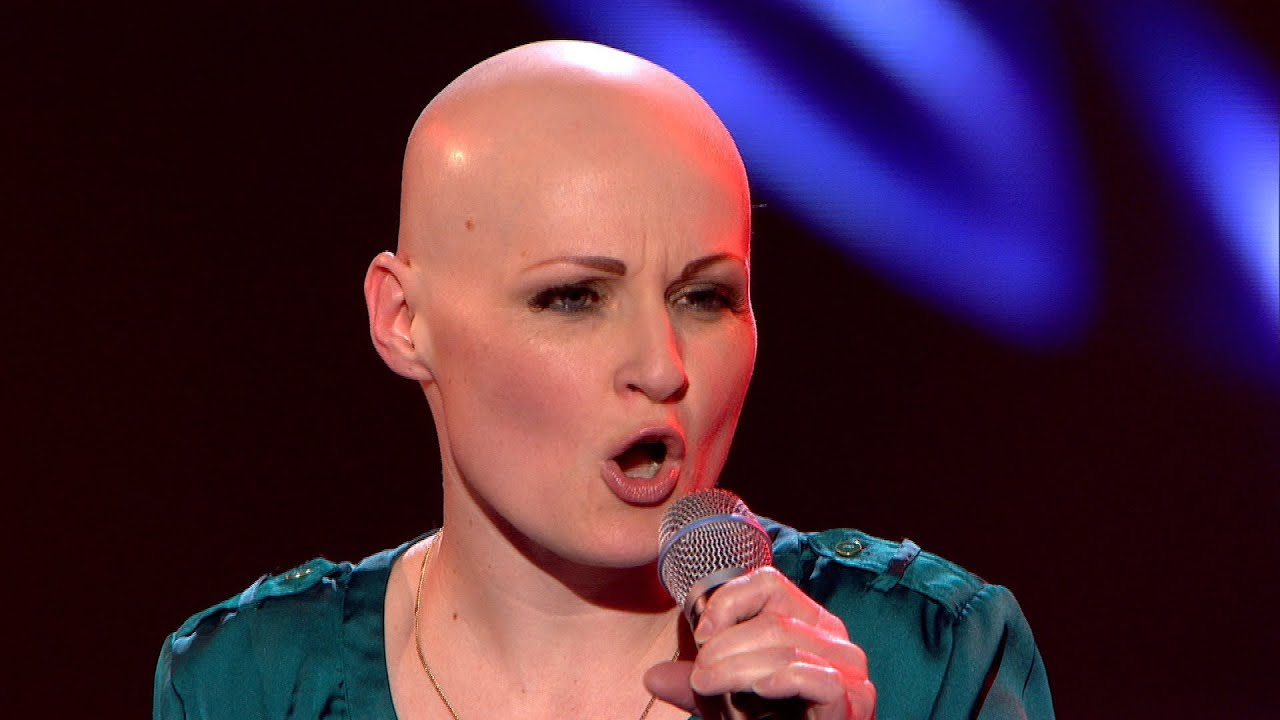 Toni Warne Performs Leave Right Now The Voice Uk Blind Auditions 1 Bbc One Youtube