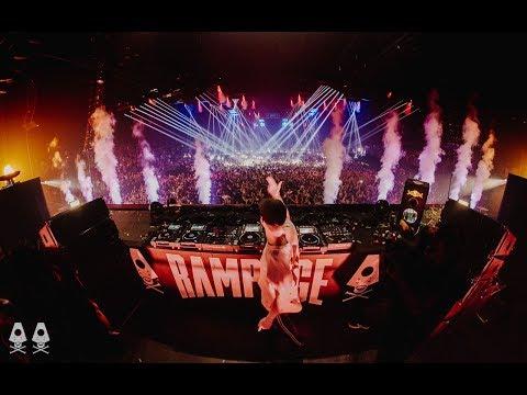 Rampage 2018 - Hedex ft. MC Skywalker